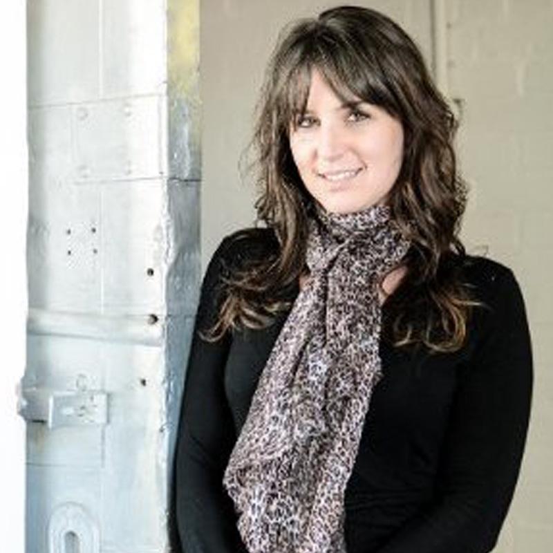Janine Laubscher
