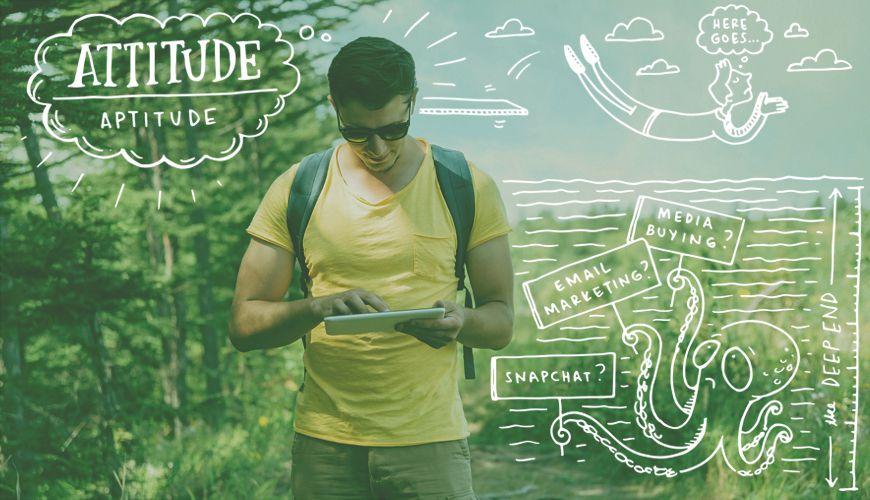 Diaries of a Barefoot Businessman Chapter 33: The Dexterity Dilemma